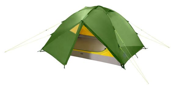 Jack Wolfskin Eclipse II Tent cactus green
